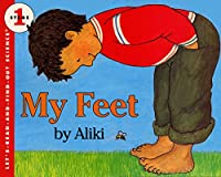 My Feet (Let's-Read-and-Find-Out Science 1)