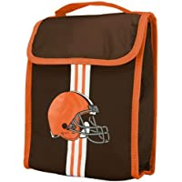 NFL Cleveland Browns Velcroランチバッグ