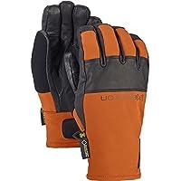 (バートン) Burton メンズ スキー?スノーボード グローブ Burton AK Clutch Gore-Tex Gloves 2018 [並行輸入品]