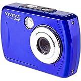 Vivitar VS048 16 Megapixel Waterproof Digital Camera/2.4i Screen/4x Digital Zoom