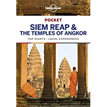 Lonely Planet Pocket Siem Reap and the Temples of Angkor