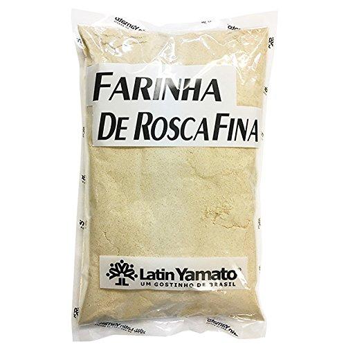 ファリーニャ デ ロスカ フィナ(赤パン粉) 500g