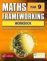 MATHSFRAMEW YEAR 9 WB (Maths Frameworking)