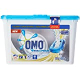 OMO Laundry Liquid Unit Dose Active Clean, (26-Count x 3-Pack)