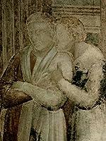 Lais Puzzle Giotto di Bondone - ペルッツィ礼拝堂、サンタクローチェ、ヘロデの饗宴のフレスコ画のサイクル 200 部