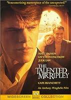Talented Mr. Ripley [DVD]