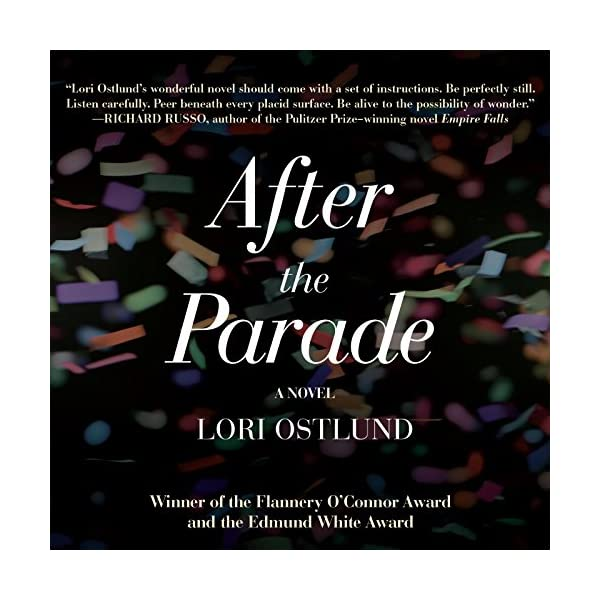 After the Paradeの商品画像