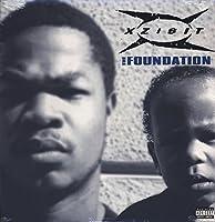 Foundation / Eyes May Shine [12 inch Analog]