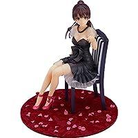 冴えない彼女の育てかた 加藤恵 ドレスVer. 1/7スケール ABS&PVC製 塗装済み完成品フィギュア