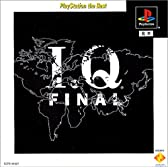 I.Q FINAL PlayStation the Best