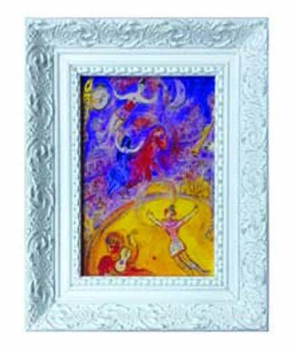 [해외]Famous Artist Collection 샤갈 Cirque ZFA-60469/Famous Artist Collection Chagall Cirque ZFA-60469