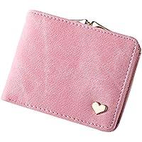 58d1dd022266 Amazon.co.jp: ピンク - 小銭入れ / レディースバッグ・財布: シューズ ...