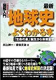 図解入門最新地球史がよくわかる本 (How‐nual Visual Guide Book)