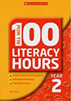 All New 100 Literacy Hours Year 2 (All New 100 Literacy Hours S.)