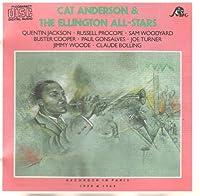 Cat Anderson & The Ellington All Stars in Paris