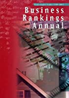 Business Rankings Annual 2005