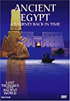 Lost Treasures: Ancient Egypt [DVD] [Import]