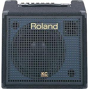 Roland 4チャンネル・ステレオ・ミキシング・キーボード・アンプ KC-150