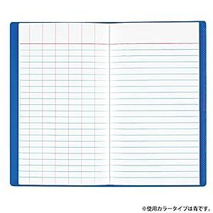 コクヨ ノート 測量野帳 ブライトカラー 耐水・PP表紙 30枚 青 セ-Y31B