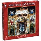 マイケルジャクソン 500 ピースジグソーパズル スリラーデンジャラスコンサート Michael Jackson