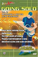Songxpress: Going Solo 2 - Becoming a Better Lead [DVD]