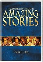 Amazing Stories: Season One [並行輸入品]