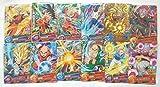 ドラゴンボールヒーローズ カードグミ17 全12種セット GDPBC3-01~12