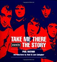 Take Me There: The Story