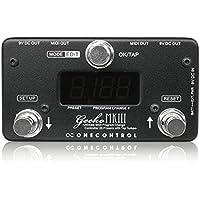 One Control Gecko MkIII/ワンコントロール MIDIコントローラー