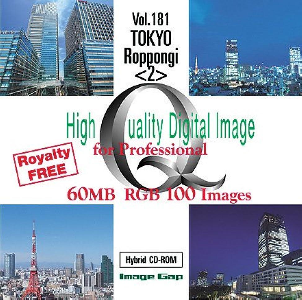 リマめんどりやがてHigh Quality Digital Image Vol.181 tokyo roppongi<2>