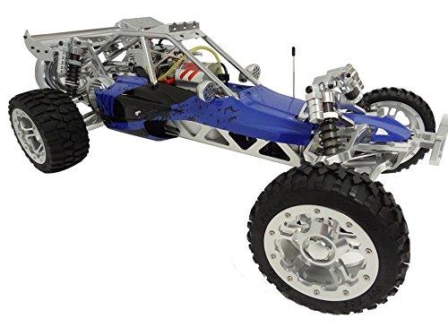 1/5スケール RTR 36cc スペシャルエディション フ...