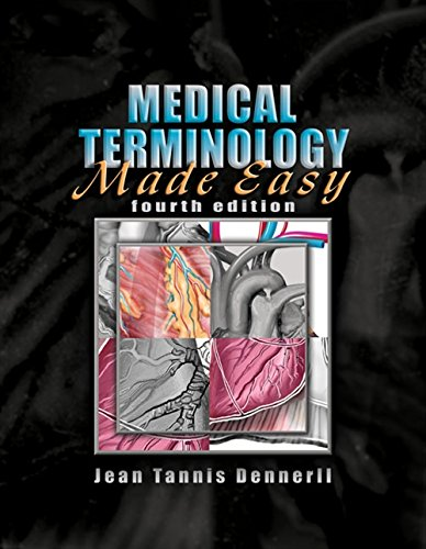 Download Medical Terminology Made Easy 140189884X