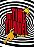 Time Tunnel: Season 1 V.1 [DVD] [Import] 画像