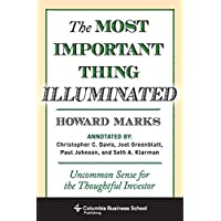 The Most Important Thing Illuminated: Uncommon Sense for the…
