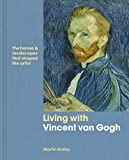 Living with Vincent van Gogh: The homes and landscapes that shaped the artist 画像