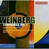 Symphonies 1