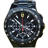 Ferrari 腕 時計 Scuderia オリジナル布ダストカバー [プレゼント セット]