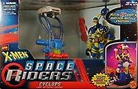 X-Men Space Riders Cyclops Action Figure by X Men
