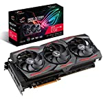ASUS AMD Radeon RX 5700 搭載 トリプルファンモデル 8G ROG-STRIX-RX5700-O8G-GAMING