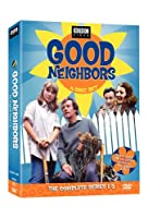 Good Neighbors: Complete Series 1-3 [DVD] [Import]