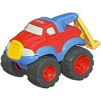 Playskool Rumblin Tow Truck