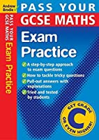 Pass Your GCSE Maths: Exam Practice