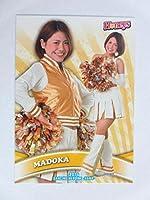 BBM2014プロ野球チアリーダー/華【華32 MADOKA/ソフトバンク/Honeys】レギュラーカード