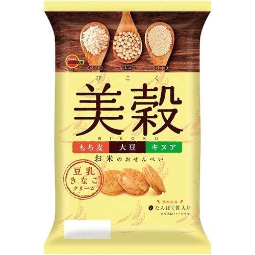 ブルボン 美穀(15枚入) フード お菓子 せんべい・おかき...
