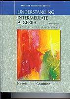 AIE UND INTERMED ALG W/CD 5E