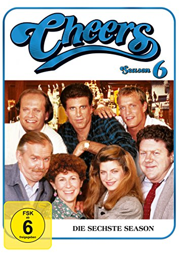 『Cheers S6 Mb [Import allemand]』のトップ画像