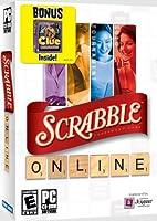 Scrabble With Bonus Clue (輸入版)