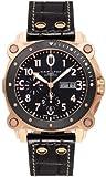 [ハミルトン]HAMILTON 腕時計 KHAKI NAVY BeLOWZERO AUTO CHRONO H78646733 メンズ [正規輸入品]