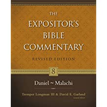 Daniel–Malachi (The Expositor's Bible Commentary)