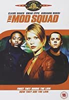 The Mod Squad [DVD]
